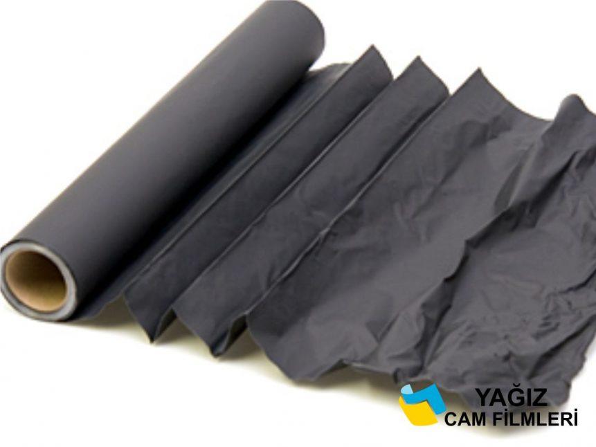 siyah folyo